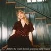 folklore: the yeah I showed up at your party chapter - EP album lyrics, reviews, download