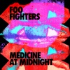 Medicine At Midnight by Foo Fighters album lyrics
