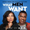 """Think (From the Motion Picture """"What Men Want"""") - Single album lyrics, reviews, download"""