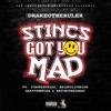 Stincs Got You Mad (feat. IceWear Vezzo & KrispylifeKidd) - Single album lyrics, reviews, download