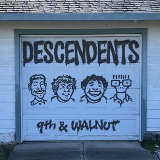 9th & Walnut by Descendents album reviews, ratings, credits