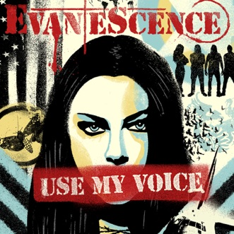 Use My Voice - Single by Evanescence album reviews, ratings, credits