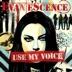 Use My Voice - Single album cover