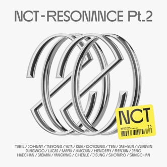 NCT RESONANCE Pt. 2 - The 2nd Album by NCT album reviews, ratings, credits