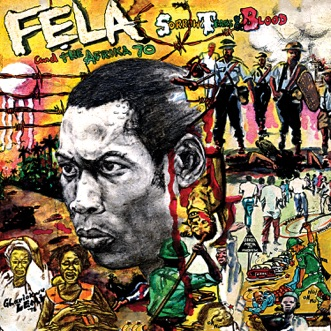 Sorrow Tears and Blood - Single by Fela Kuti & Afrika 70 album reviews, ratings, credits