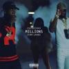 Millions (feat. Tory Lanez) - Single album lyrics, reviews, download