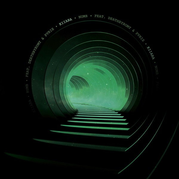 Numb (feat. DeathbyRomy & PVRIS) by Kiiara song lyrics, reviews, ratings, credits