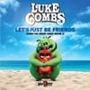 """Let's Just Be Friends (From """"The Angry Birds Movie 2"""") - Single album lyrics, reviews, download"""