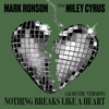 Nothing Breaks Like a Heart (Acoustic Version) [feat. Miley Cyrus] - Single album lyrics, reviews, download
