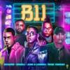 B11 (feat. Myke Towers) - Single album lyrics, reviews, download