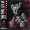 Why Do You Lie to Me (Remixes) [feat. Lil Baby] album lyrics, reviews, download