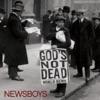 God's Not Dead by Newsboys album lyrics