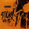 Sticks With Me - Single album lyrics, reviews, download