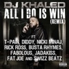 All I Do Is Win (Remix) [feat. T-Pain, Diddy, Nicki Minaj, Rick Ross, Busta Rhymes, Fabolous, Jadakiss, Fat Joe & Swizz Beatz] - Single album lyrics, reviews, download