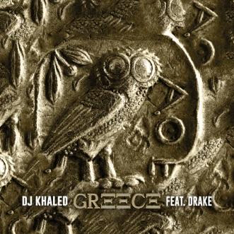 GREECE (feat. Drake) - Single by DJ Khaled album reviews, ratings, credits