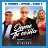 Dame Tu Cosita (feat. Cutty Ranks) [Remixes] - Single album lyrics, reviews, download
