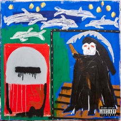 Only For Dolphins by Action Bronson album reviews, download