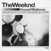 House of Balloons (Original) album reviews