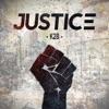 JUSTICE (feat. Wizkid & Fakhrriyyah Hashim) - Single album lyrics, reviews, download