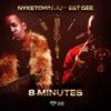 8 Minutes (feat. EST Gee) - Single album lyrics, reviews, download