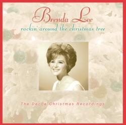 Rockin' Around the Christmas Tree (Single) by Brenda Lee song lyrics, mp3 download