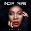 Worthy by India.Arie album lyrics