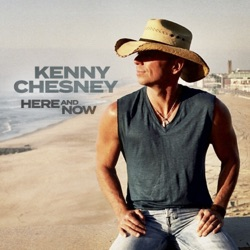 Here and Now by Kenny Chesney album songs, credits