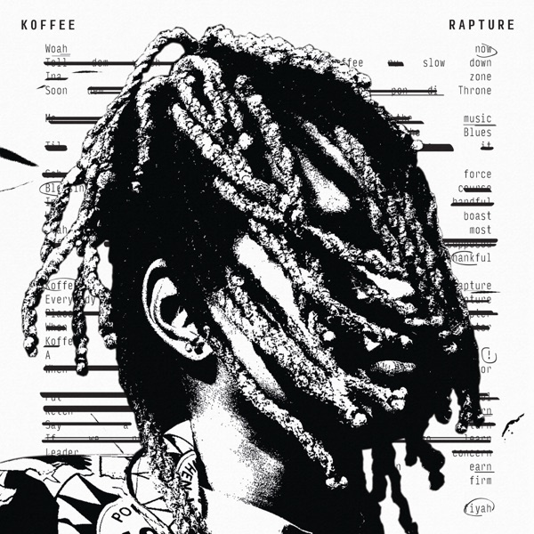 Rapture by Koffee song lyrics, reviews, ratings, credits