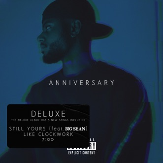 A N N I V E R S A R Y (Deluxe) by Bryson Tiller album reviews, ratings, credits