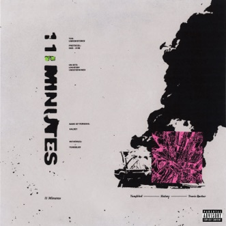 11 Minutes (feat. Travis Barker) by YUNGBLUD & Halsey song lyrics, reviews, ratings, credits
