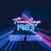 Night Drive by Timecop1983 album lyrics