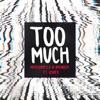 Too Much (feat. Usher) - Single album lyrics, reviews, download