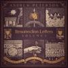 Resurrection Letters, Vol. 1 by Andrew Peterson album lyrics
