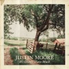 We Didn't Have Much by Justin Moore song lyrics