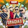 Gracias (En Vivo) by Grupo Firme & Grupo Codiciado song lyrics
