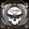 Awakened by As I Lay Dying album lyrics