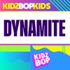 Dynamite - Single album lyrics, reviews, download