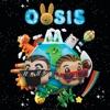 OASIS by J Balvin & Bad Bunny album lyrics