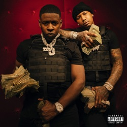 Code Red by Moneybagg Yo & Blac Youngsta album reviews, download