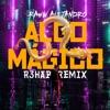 Algo Mágico (R3HAB Remix) - Single album lyrics, reviews, download