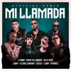 Mi Llamada (Remix) [feat. Alex Rose, Cazzu, Eladio Carrión & Lenny Tavárez] - Single album lyrics, reviews, download