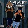 All Around - Single (feat. Icewear Vezzo) - Single album lyrics, reviews, download