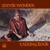 Talking Book by Stevie Wonder album lyrics