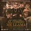 El Combo Me Llama (Remix) [feat. Pusho, Daddy Yankee, Farruko, Cosculluela, D.OZi & Sica] song lyrics