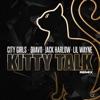 Kitty Talk (Remix) [feat. Jack Harlow] - Single album lyrics, reviews, download