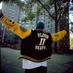 Floor Seats II by A$AP Ferg album comments, play
