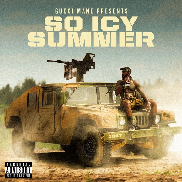 Gucci Mane Presents: So Icy Summer by Gucci Mane album reviews, ratings, credits