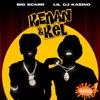 Kenan & Kel (feat. Big Scarr & LilCj Kasino) - Single album lyrics, reviews, download