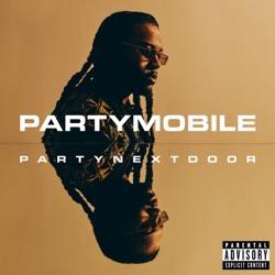 PARTYMOBILE by PARTYNEXTDOOR album songs, credits