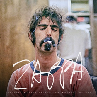 Zappa (Original Motion Picture Soundtrack) by Frank Zappa album reviews, ratings, credits